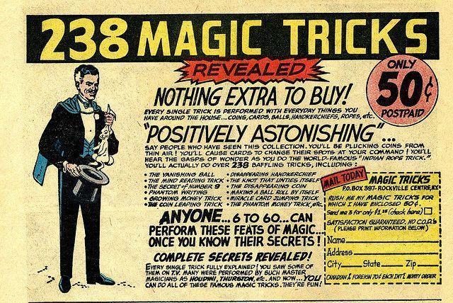 """Utiliza """"trucos"""" para que tu """"guest post"""" sea mágico"""
