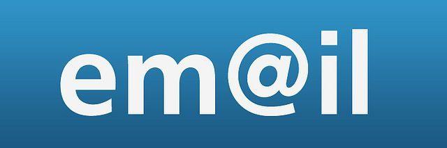 Usa la prospección por email