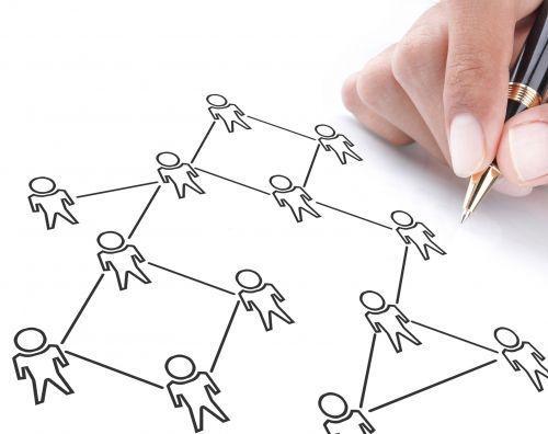 Usa tu red de contactos para conseguir clientes